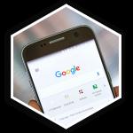 z2 Squared SEO Search Engine Optimization Hex Button